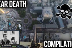 Near Death Compilation | Reaction | Monetendave 🔥