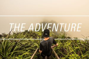 THE ADVENTURE- Action sports Travel Film | Sam Kold Extreme Version
