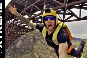 TOP 10 Most XTreme Sports