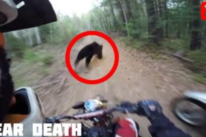 NEAR DEATH EXPERIENCES CAPTURED by GoPro pt.65 [Amazing Life]
