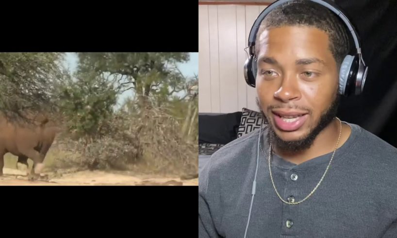 Near Deaths Captured On Video (Reaction)