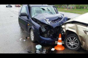 Bad drivers - Driving fails, car crash compilation 78
