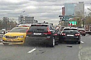 Car Crash compilation 2021 #74