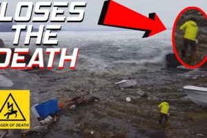 Closest The Death Video / Fail Compilation ( TOO CLOSE ) Near Death Compilation