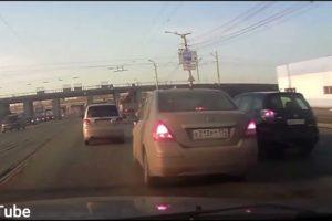 Idiots in Cars 63