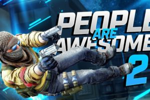 PEOPLE ARE AWESOME IN CS:GO 2