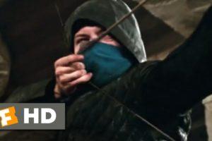Robin Hood (2018) - Treasure Heist Scene (4/10)   Movieclips