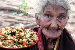 Simple & Easy Bagara Rice | My Grandma Recipe | Country foods