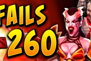 The Perfect Sonic Wave - Fails of the Week 260 Dota 2