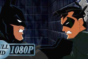 Batman: Death in the Family | Batman vs. Red Hood Full Fight Scene [Robin]