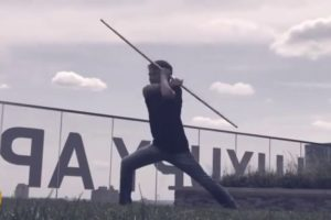 Bo staff skills | People are awesome - staff addition 2019 | Ultimate Video's