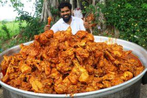 Kashmiri Chicken Curry | कश्मीरी चिकन करी | Special Chicken Curry|chicken roganjosh Nawabs Kitchen