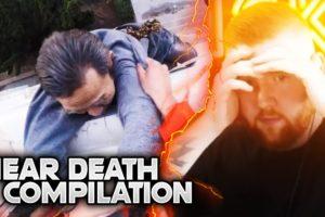 MckyTv reagiert auf NEAR DEATH Compilation 😬⚠️ | MckyTv Stream Highlights