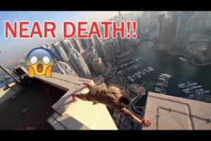 NEAR DEATH EXPERIENCES!! (Near Death Captured By GoPro And Camera)