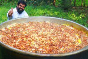 Nawabi pulao | Hydrabadi Zafrani Pulao || Indian Pulao Recipe || Authentic Nawabi Recipe
