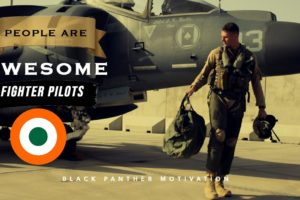 PEOPLE ARE AWESOME | Fighter Pilots In Action