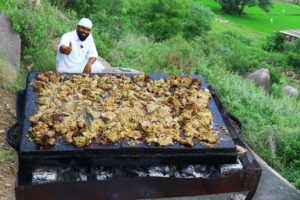 Patthar Ka Gosht  Hyderabad Ka Famous Recipe    Mutton Patthar ka Ghost Recipe    Nawabs kitchen
