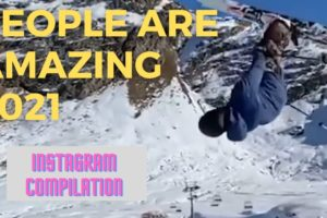 People Are Amazing | 2021 Instagram Compilation