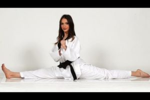 People Are Awesome | Martial Arts Edition | Ultimate Video