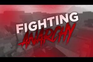 Roblox Da Hood - Fighting Anarchy (9v30)