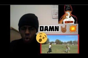 Worldstar Hood fights | reaction
