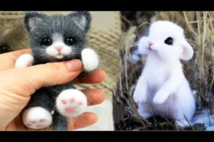 Cute baby animals Videos Compilation cute moment of the animals - Cutest Animals #32