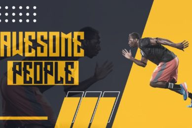 People are awesome: parkour,football, basketball,bmx,MMA,UFC