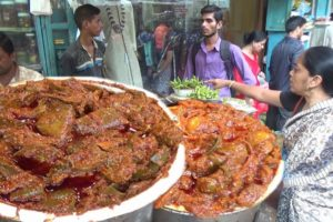Banarasi / Rajasthani Achar ( Pickle ) in Kolkata Barabazar Market