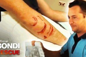 Bondi SHARK Conned! | Best of Bondi Rescue