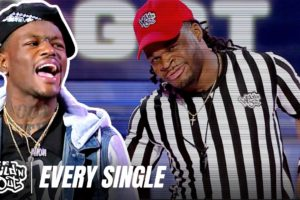 Every Single Season 13 Got Damned | Wild 'N Out