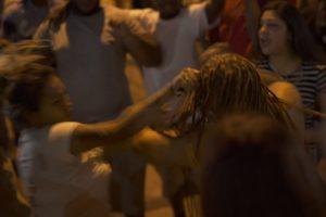 Girl fight 9-5-2021 Downtown Austin TX