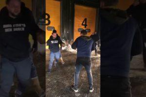 #HFDB3 witte vs peer  Hood Fights Den Bosch