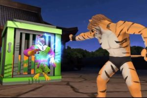 Kung Fu Animals | Fighting games !Wild. karate Fighter |Android gameplay || New part |kung fu game |