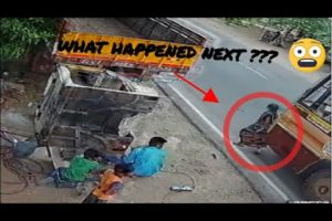 Luckiest People Saved in CloseCall !!!! ?? Near Miss Compilation ???? || #AbiMask