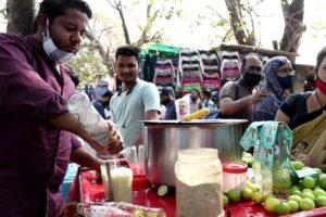 "Mumbai "" SODA MAN "" | Awesome Street Drink | Indian Street Food"