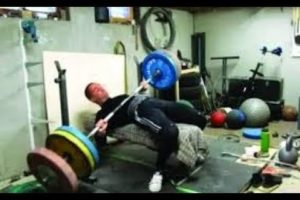 NEAR DEATH GYM FAIL COMPILATION #1 (Gone Wrong!!!)