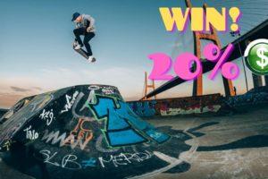People Are Amazing 2021 (Skateboarding Tricks)