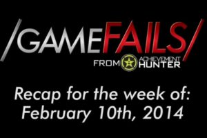 Recap for the Week of February 10th, 2014