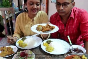 Tasty Lunch | Rice with Mutton Kosha & Mutton Curry | Indian Food Loves You
