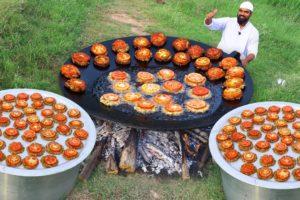 Ultimate Peshawari Chicken Kebab Recipe | How To Make Peshawari Kebab By Nawabs kitchen