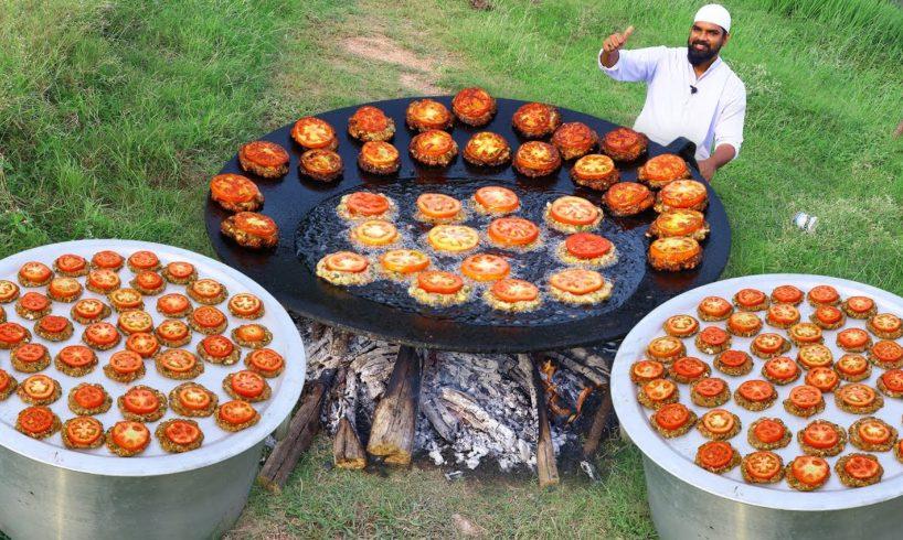 Ultimate Peshawari Chicken Kebab Recipe   How To Make Peshawari Kebab By Nawabs kitchen