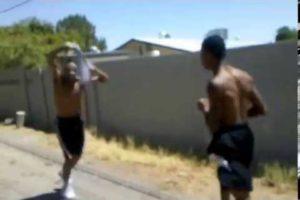 Hood Fights