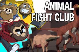 Animal Fight Club | EShopping | Almighty Pengugoose | Super Beard Bowl