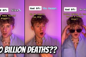 BRAD MARTIN VIRAL SERIES: The Stupidest God