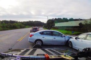 Bad Drivers Compilation 2021 (Ultimate Driving Fails, Car Crash & Road Rage) #69