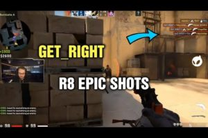 CSGO - People Are Awesome #6 hampus - ACE,Aunkera GOD,Best oddshot, plays, highlights