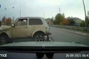 Car Crash Compilation 2021 - Fatal Car Accidents #50