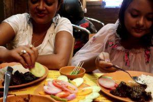 Champaran Mutton in Sodepur Kolkata | Laccha Paratha & Rice with Mutton ( 500 Gram 625 rs )