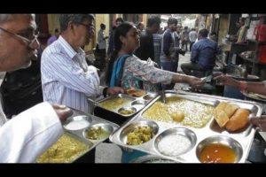Chitto Babur Dokan | Khichdi Payesh(Sweet)Veg Curry Chatni Beguni Papad | Kolkata Deckers Lane