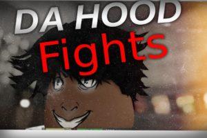 🥶Da hood fights 2 |Voice reveal|🤔